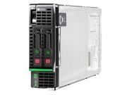 HP ProLiant BL460c Gen8(724087-B21)