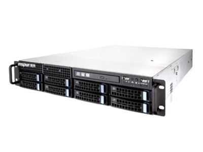 浪潮 英信NF5270M3(Xeon E5-2620V2/8GB/2/8×HSB)