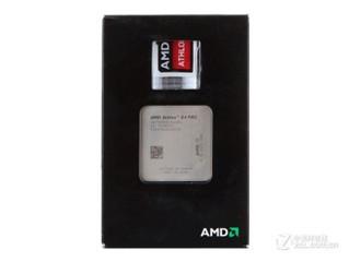 AMD 速龙II X4 750X(盒)