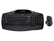 罗技 MX5500无线键鼠套装