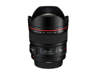 佳能EF 14mm f/2.8L II USM
