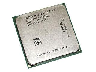 AMD 速龙64 X2 5000+(散)