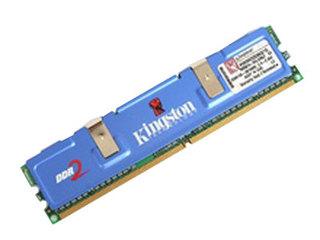 金士顿1GB DDR2 1200