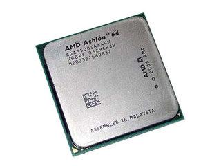 AMD 速龙64 3500+ (散)