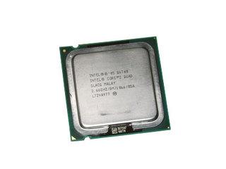 Intel 酷睿2四核 Q6700(散)