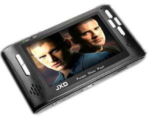 金星JXD960(4GB)