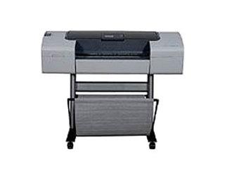 HP Designjet T1100ps(24英寸/Q6684A)