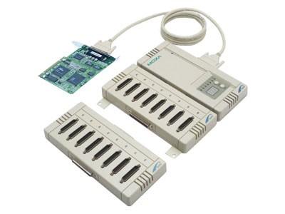 MOXA C32010T/PCI(8口智能卡)