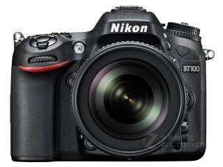 尼康D7100套机(18-300mm)