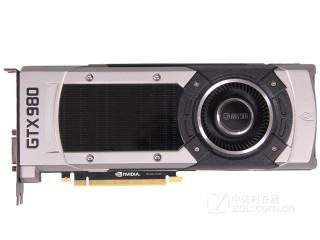 影驰GeForce GTX 980Founders Edition