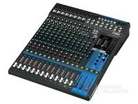 16路专业调音台 雅马哈MG16XU售3101元
