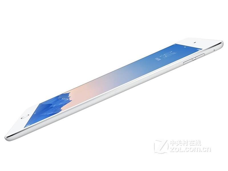 苹果iPad Air 2(16GB/WiFi版)整体外观图