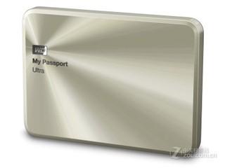 西部数据My Passport Ultra 金属版