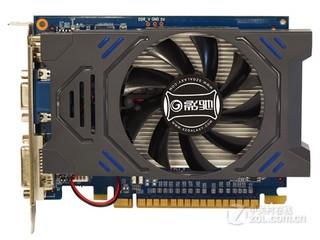 影驰GeForce GT720虎将