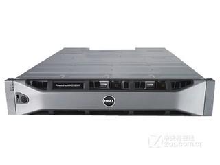 戴尔PowerVault MD3800F(单控,1TB*4)