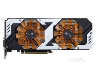 索泰GTX 970-4GD5 银河版 HA