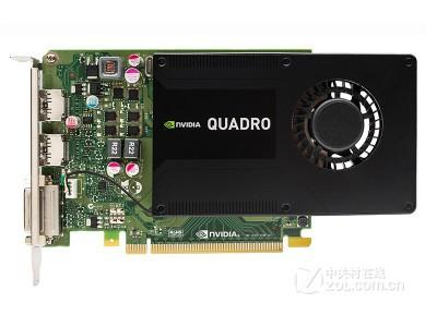 丽台Quadro K2200