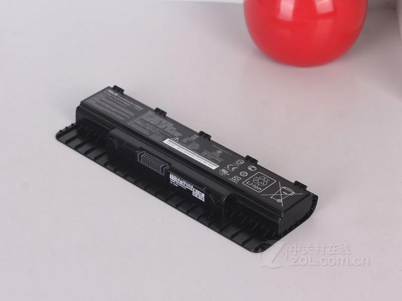 华硕G58JW4720(8GB/1TB)