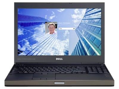 戴尔 Precision M4800(酷睿I7-4810MQ/16GB/1T/DVDRW/K2100M)联系电话:010-59496720  13439088597 联系人:陈磊  三年免费上门