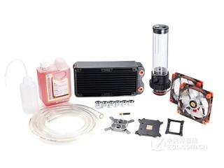 Tt 零度水冷装备(Pacific RL240)