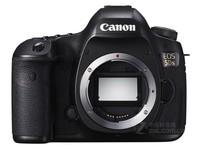 佳能5Ds 单机 全画幅 5060万有效像素 全高清1080  天猫13199元