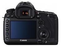 佳能5Ds 单机 5060万有效像素 全高清1080 全画幅  天猫13199元
