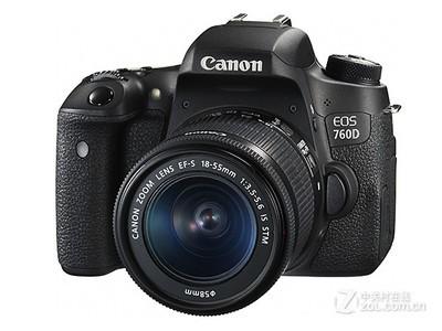 先验货,后付款!送礼包,佳能 760D+18-55mmSTM镜头:4550元,搭配18-135mmSTM镜头:5650元,搭配18-200mmIS镜头:6350元。
