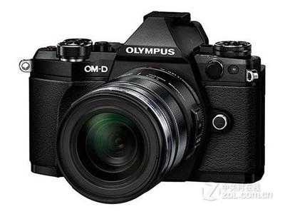奥林巴斯E-M5 II套机(12-50mm)
