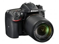 尼康D7200 单机 全高清1080 2416万有效像素  天猫5299元(包邮)