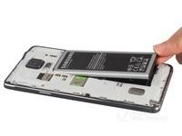 三星GALAXY Note 4(N9100/公开版/双4G)专业拆机2