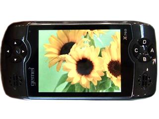 歌美X-760+(2GB)