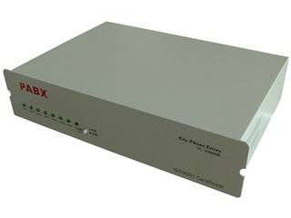 威而信TC-2000HK(6外线,8分机)