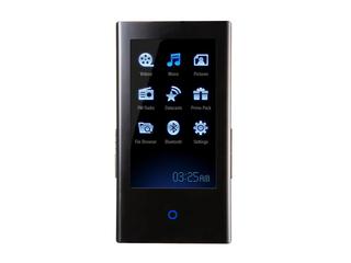三星YP-P2(4GB)
