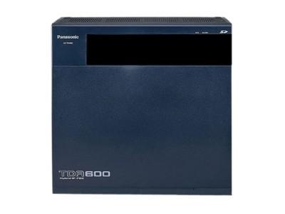 松下 KX-TDA600CN(16外线,152分机)
