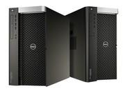 戴尔 Precision T7910 系列(Xeon E5-2603 v2/4GB/500GB/NVS315)