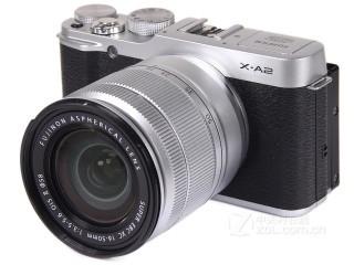 富士X-A2套机(XC 16-50mm II)
