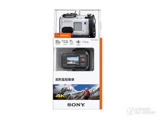 索尼FDR-X1000V实时监控套装
