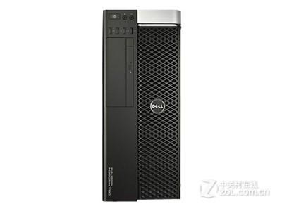 DELL/戴尔图形工作站 Precision T7810 系列(Xeon E5-2603/4GB/500GB/NVS315)