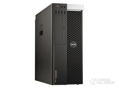 戴尔 Precision T5810(Xeon E5-1607 v3/4GB/500GB)