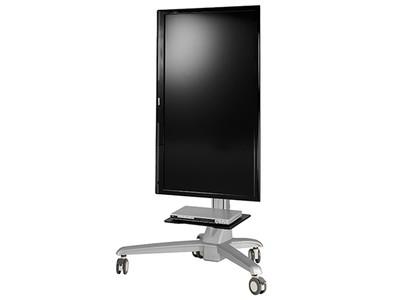 TOPSKY 液晶电视视频会议移动推车落地电视挂架电视支架CT440