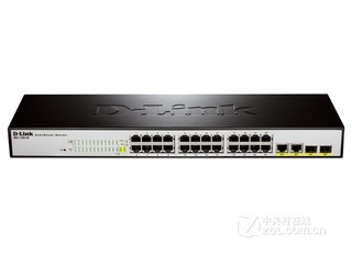 D-Link DES-1100-26