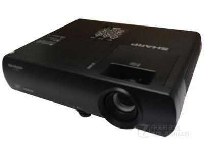 夏普 XG-MX660A