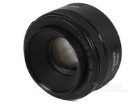 佳能 EF 50mm f/1.8 STM镜头杭州750元