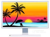 苏宁易购 三星 S24E360HL 23.6英寸护眼高清液晶显示屏电脑显示器