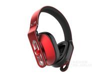 1MORE 头戴式耳麦 (头戴式 线控 音乐 低音 红色) 京东269元