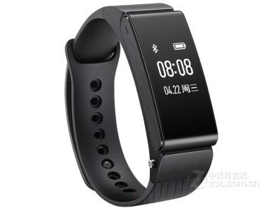 华为 手环 B2(运动版)华为(HUAWEI)智能运动手环b2 蓝牙通话手表计步器睡眠监测可安卓苹果 运动版