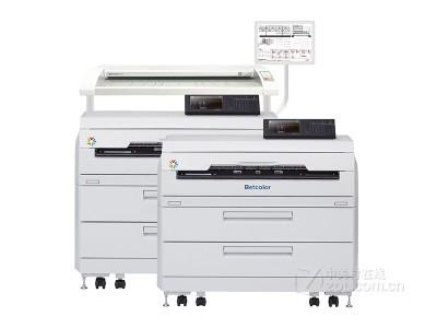 Betcolor 国产工程 数码蓝图机