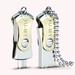 U-MY 手机u盘(香槟+银色32G)