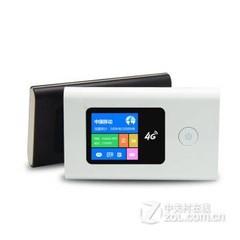逐电追风无线路由器(移动联通电信直插sim卡 随身WiFi mifi伴侣 4g上网卡设备 四模4G无线路由器)