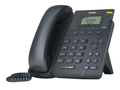 亿联 入门级单线语音IP电话SIP-T19P E2